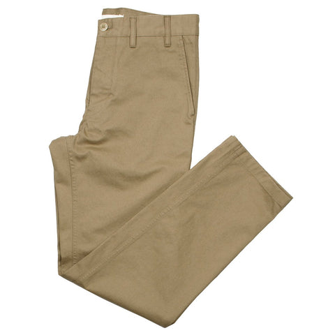 Norse Projects - Aros Heavy Chino - Utility Khaki