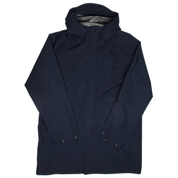 Norse Projects - Bergen Shell Gore-Tex 2.0 - Dark Navy