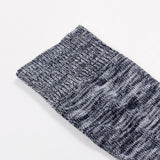 Norse Projects - Bjarki Blend Socks - Clouded Blue