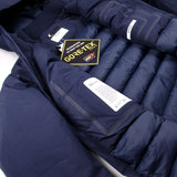 Norse Projects - Fyn Down Gore-Tex Parka - Dark Navy