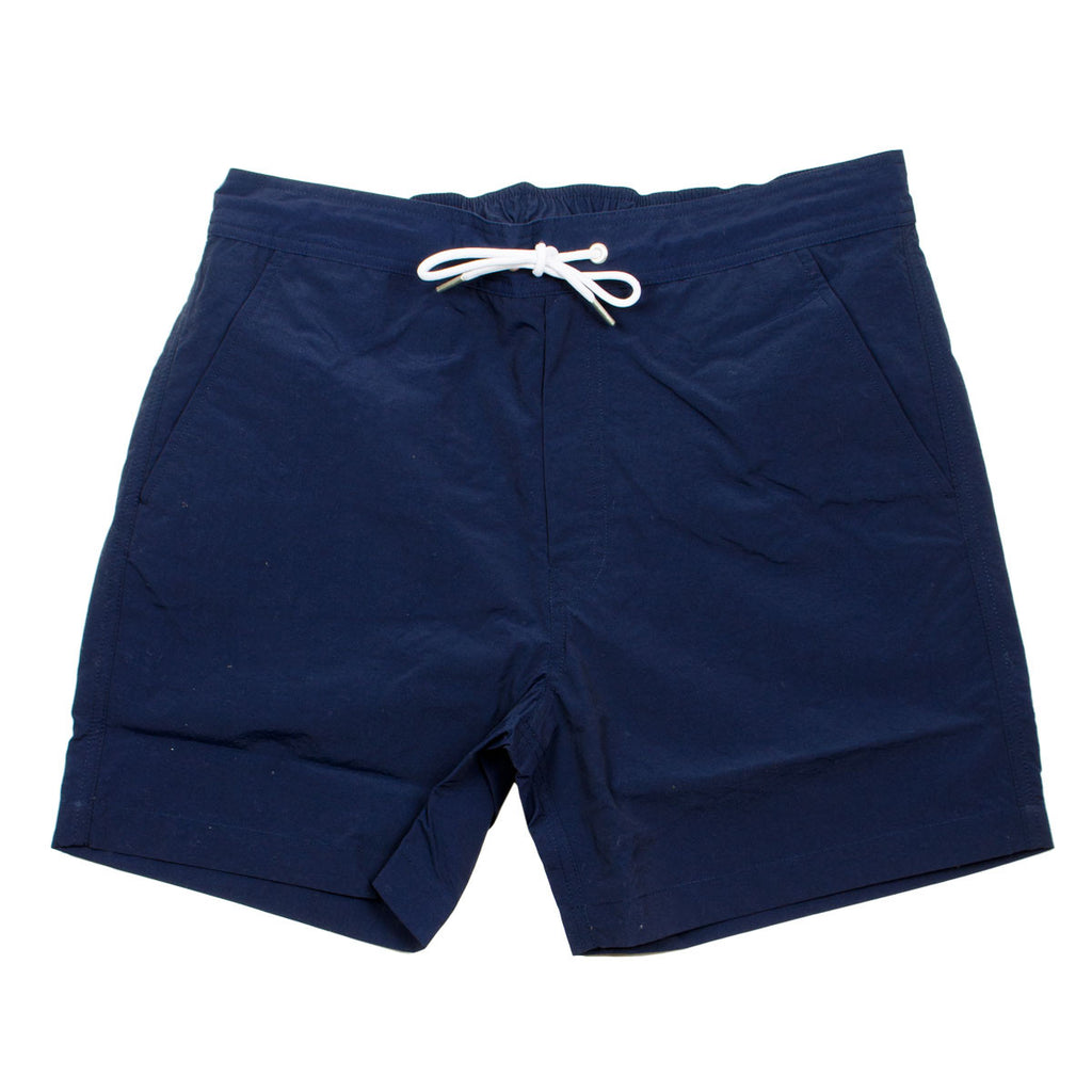 Norse Projects - Hauge Solid Swimmers - Navy