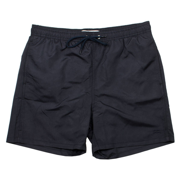 Norse Projects - Hauge Swim Shorts - Dark Navy