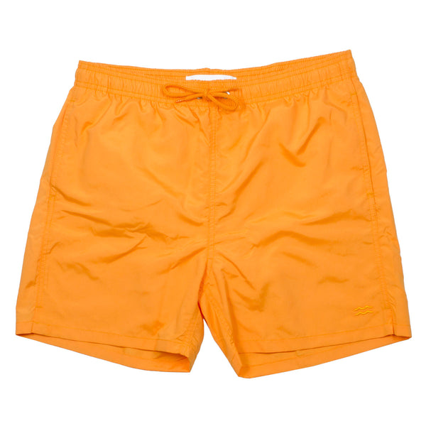 Norse Projects - Hauge Swim Shorts - Sunwashed Yellow