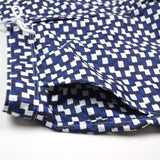 Norse Projects - Hauge Swimmer Printed Swimwear - Graphic Check