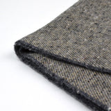 Norse Projects - Johnstons x Norse Donnegal Scarf - Light Grey Melange
