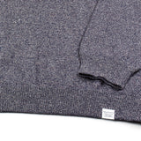 Norse Projects - Karl Twisted Cotton Sweater - Navy
