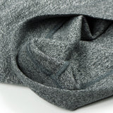 Norse Projects - Ketel Mouliné Sweatshirt - Charcoal