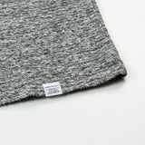 Norse Projects - Niels Japanese Pocket T-shirt - Mouse Grey Melange