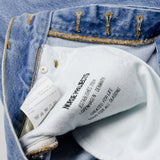 Norse Projects - Norse Regular Denim - Bleached