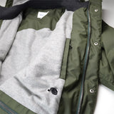 Norse Projects - Nunk Classic Parka - Racing Green