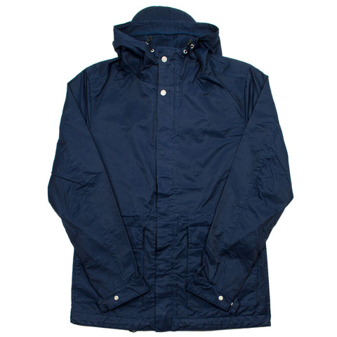 Norse Projects - Nunk Summer Parka - Navy
