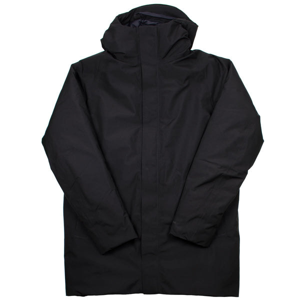 Norse Projects - Rokkvi 4.0 Gore-Tex Parka - Black