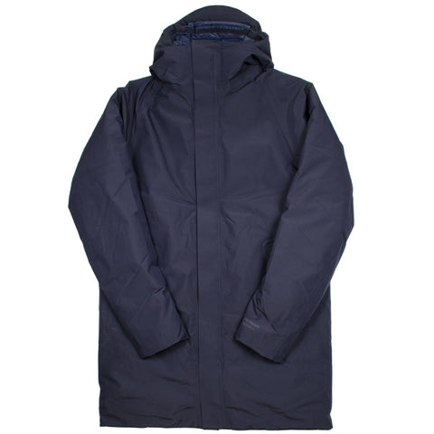 Norse Projects - Rokkvi 5.0 Gore-Tex Parka - Dark Navy