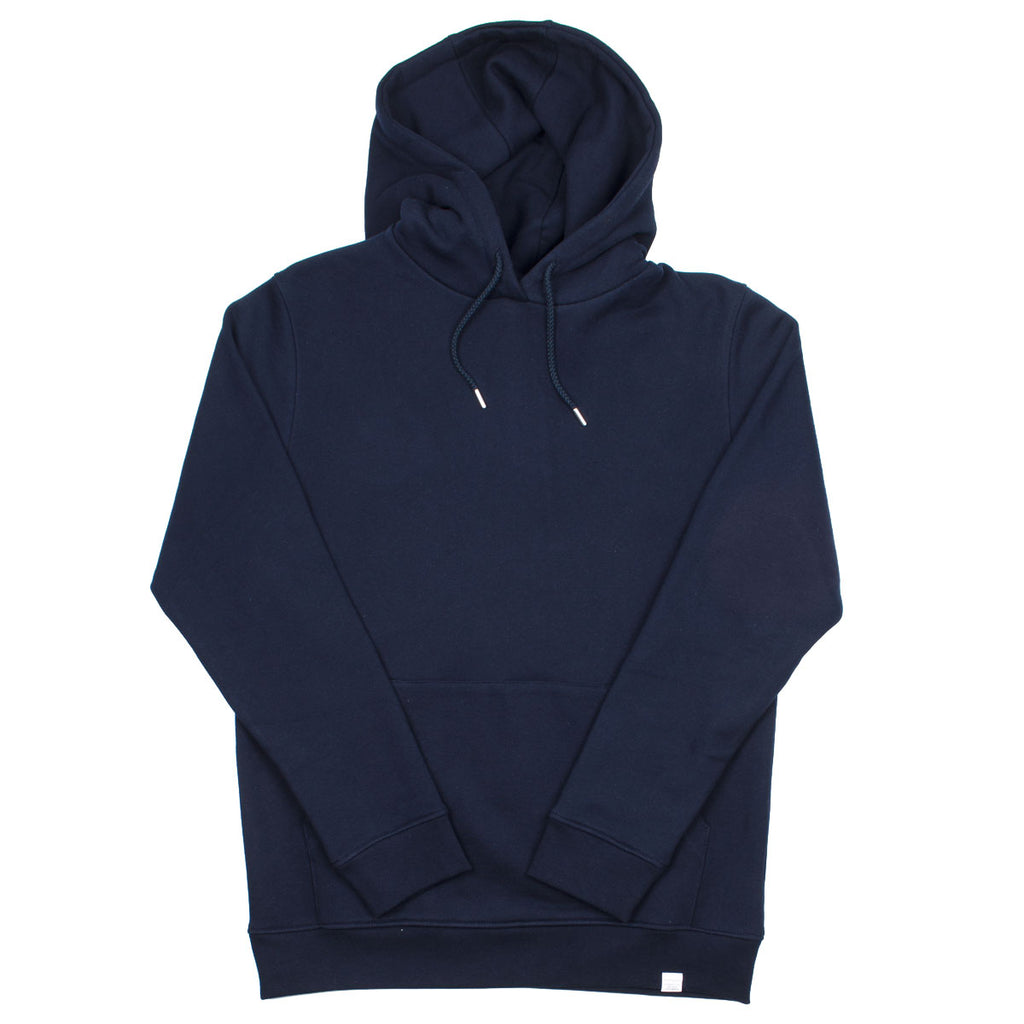 Norse Projects - Vagn Classic Hoodie - Dark Navy