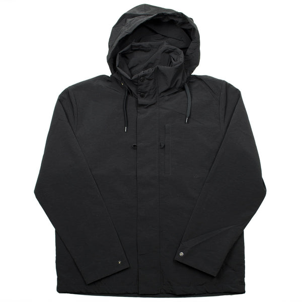 Norse Projects - Ystad Spring Parka - Black