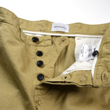 Norse Projects – Aros Heavy Chino – Summer Khaki