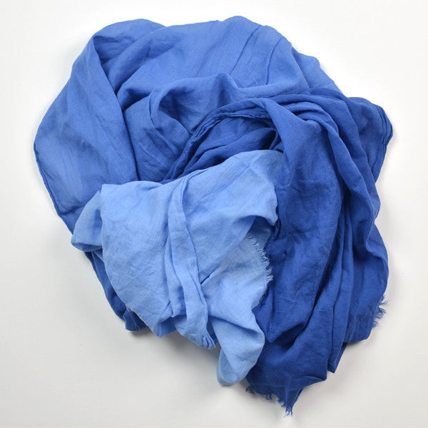 Norse Projects – Torben Scarf – Indigo