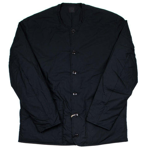 orSlow - Cotton Shell Jacket - Black