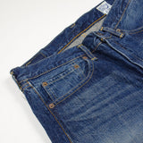 orSlow - Ivy Fit Denim 107 - 2-year Wash (Used)