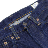 orSlow - Ivy Fit Selvedge Denim 107 - One Wash