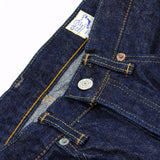 orSlow - Standard Selvedge Denim 105 - One Wash