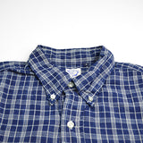 orSlow – Button-down Shirt – Check