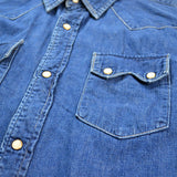 orSlow – Western Shirt – Used