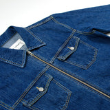Our Legacy - Jean Jacket - Used Rinse Wash Denim