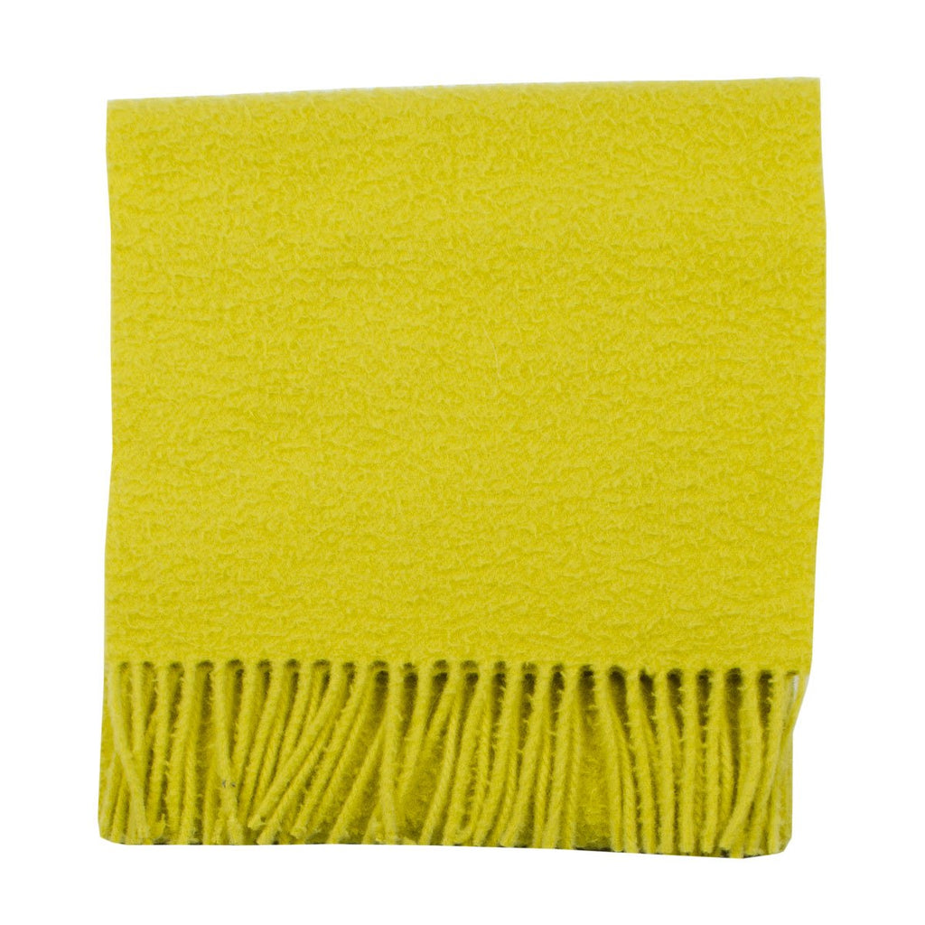 Our Legacy - Scarf - Casentino Citron