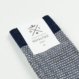 Royalties - Maxence Socks - Indigo