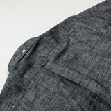 Schnayderman's - Cotton Flamé One Shirt - Black