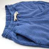 Soulland - Joakim Sweatpants - Indigo Blue