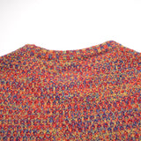 Soulland - Ricketts Honeycomb Sweater - Multicolor