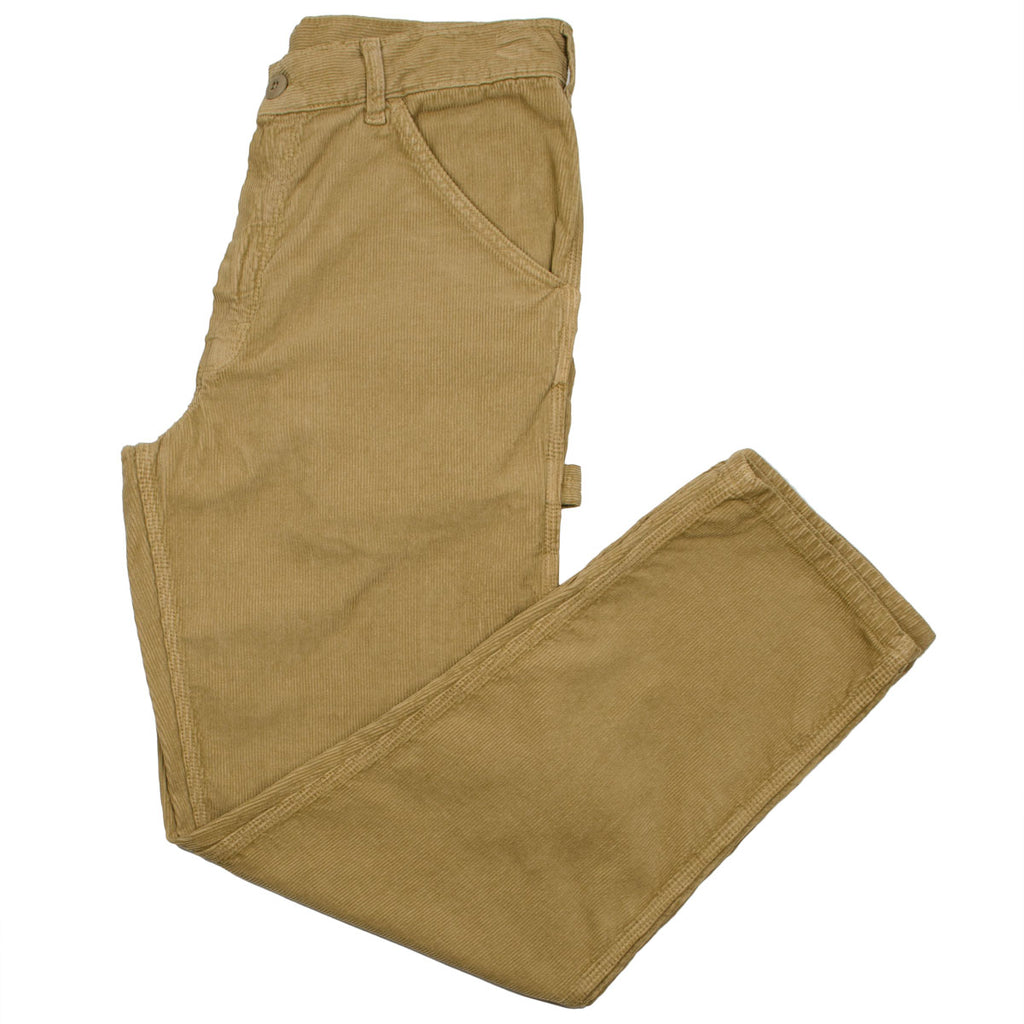 Stan Ray - 80s Painter Pant - Khaki Cord
