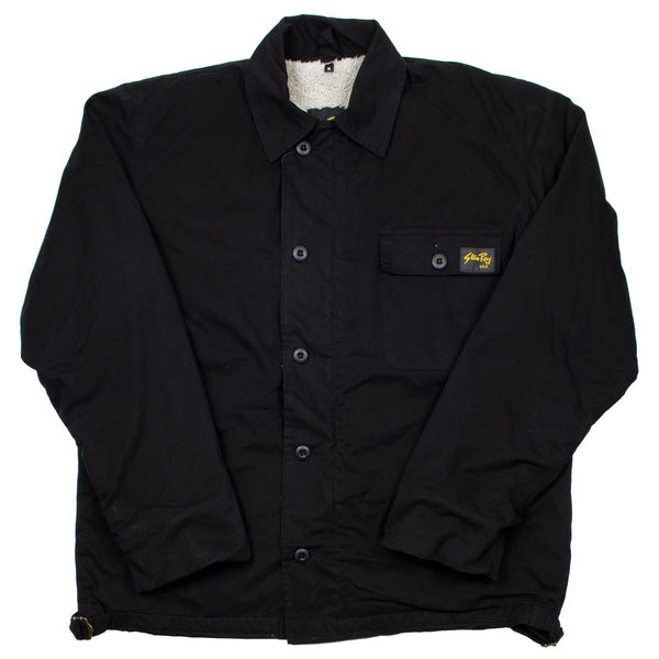 Stan Ray - A2 Deck Jacket - Black Ops
