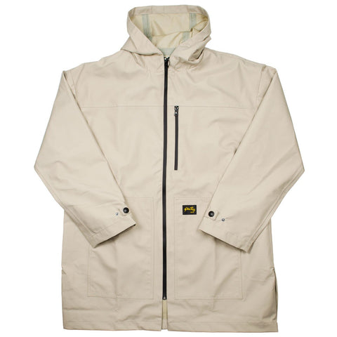 Stan Ray - All Weather Coat - Sand Deadstock Gore-Tex