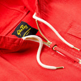 Stan Ray - Hooded Shop Jacket - Carpet Red