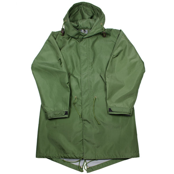 Stan Ray - M51 Fishtail Parka - Olive Deadstock Gore-Tex