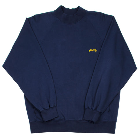Stan Ray - Roll Neck Sweat - Navy