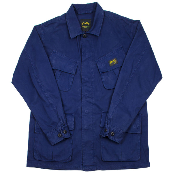 Stan Ray - Tropical Jacket - Navy