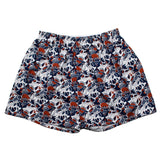 Sunspel - Boxer Shorts - Sunspel Christmas Print