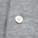 This Is Not A Polo Shirt. – Trapped Pocket Polo – Cloud