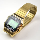 Timex - Digitale - Gold