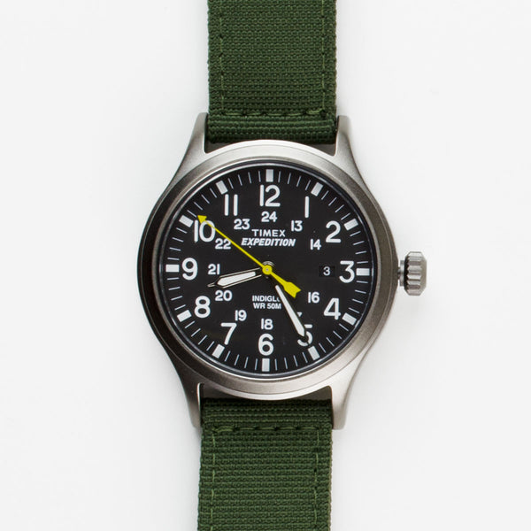 Timex - Scout Expedition - Khaki
