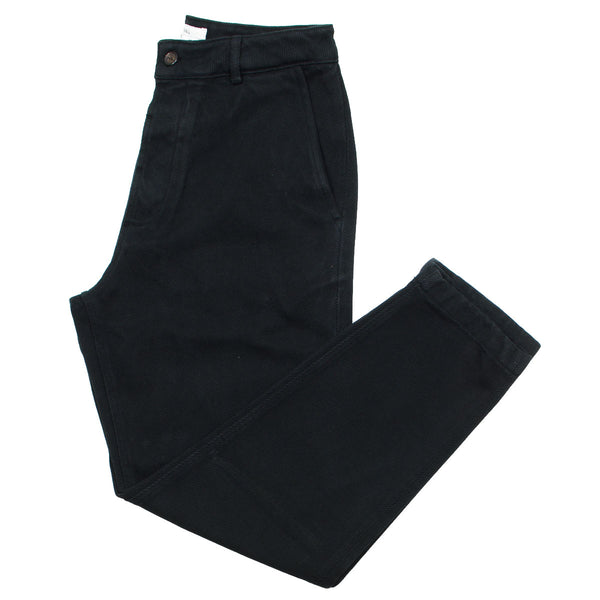 Universal Works - Military Chino Trio Twill - Black
