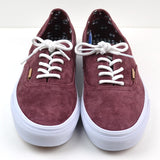 Vans California - Authentic Decon CA - (Pigsuede Polka) Andorra