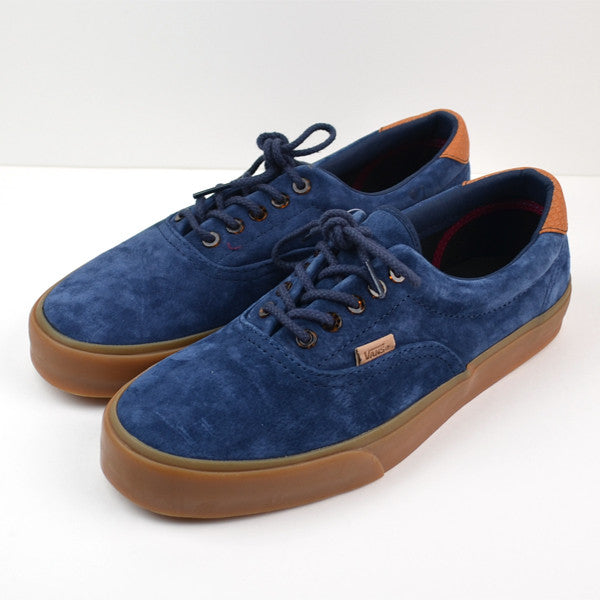 256ea613cd58 Vans California - Era 59 CA - (P S) Dress Blues – BEAUBIEN