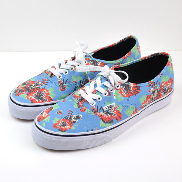 Vans Classics - Authentic - (Star Wars) Yoda Aloha