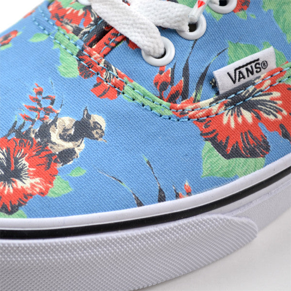0f945b18eb Vans Classics - Authentic - (Star Wars) Yoda Aloha – BEAUBIEN