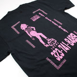 Virgil Normal - Art Dept. T-shirt - Black